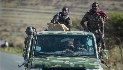 «جبهة تحرير تيجراي» تعلن  سيطرتها الكاملة على ميكيلي ومطاردة قوات آبي أحمد