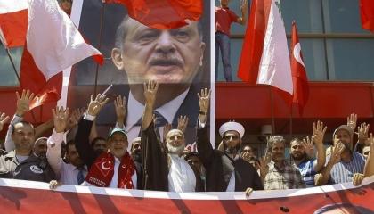إخواني في تركيا: لا قيمة لنا أمام منافع أنقرة الاقتصادية من المصالحة مع مصر