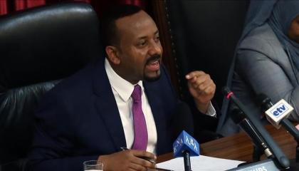 حكومة «آبي أحمد»: إقليم تيجراي أصبح عبئًا علينا ويستنزف موارد إثيوبيا