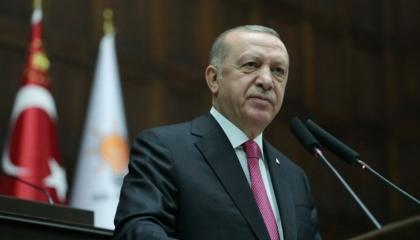 أردوغان يبرر انسحابه من اتفاقية إسطنبول: مستمرون في مناهضة العنف ضد المرأة