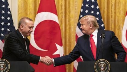 ألاعيب «محامي ترامب».. اتفاقات مشبوهة مع تركيا وسعي لتسليم جولن لأردوغان