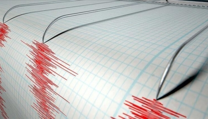 زلزال بقوة 3.9 درجة يضرب مدينة موغلا التركية