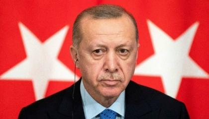 أردوغان: صرفنا 50 مليون جرعة من لقاح كورونا للمواطنين