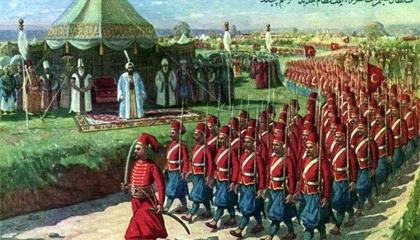 لماذا انحط العثمانيون؟ (4): جيش رافض للتحديث