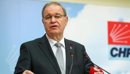 المعارضة التركية: حكومة أردوغان هي الجهة الوحيدة المسؤولة عن الكوارث