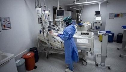 تركيا تسجل 5299 إصابة جديدة بكورونا.. و37 وفاة في 24 ساعة