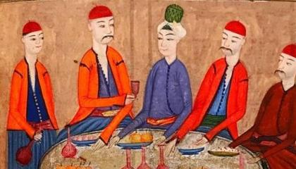 1858: السلطان العثماني يبيح اللواط قبل بريطانيا وأمريكا