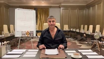 زعيم المافيا التركي يكشف الصندوق الأسود لثروة وزير الداخلية وشركائه السريين