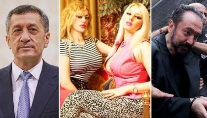 بمشاركة منظمة إجرامية.. وزير التعليم التركي يجند الفتيات للعمل في الدعارة