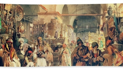 العثمانيون في «حماة» السورية (1): رشوة وهتك أعراض وحكم بالهوى