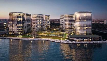 ساحل «أتاكوي».. من متنزه للشعب التركي إلى فنادق ومنتجعات قطرية