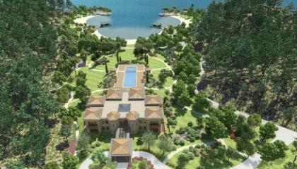 إنفوجراف  قصر أردوغان الصيفي.. 300 غرفة بحجم 130 ملعب كرة