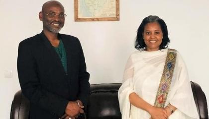 وزير المياه البورندي: ننتظر اكتمال سد النهضة لشراء الكهرباء من إثيوبيا