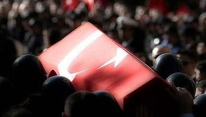 مقتل جندي تركي في إطلاق نار بمدينة ماردين