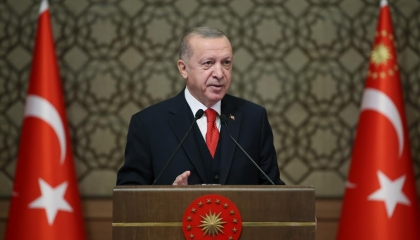 نشرة أخبار «تركيا الآن»: أردوغان يحذر من مخططات أجنبية لإفشال انتخابات 2023