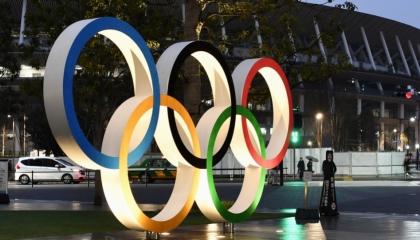 تركيا تشارك في أولمبياد طوكيو 2020 بـ108 رياضيين في 18 لعبة