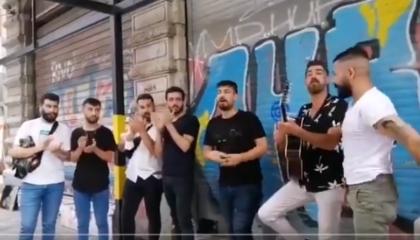 حكومة أردوغان تطارد الأكراد في كل مكان.. حتى الموسيقى