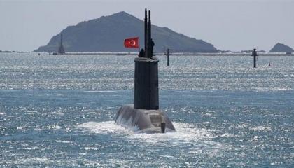 الإعلام اليوناني يتهم ألمانيا بدعم انتهاكات تركيا في شرق المتوسط وبحر إيجة