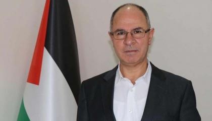 سفير فلسطين بأنقرة: زيارة أبو مازن لأردوغان مهمة وفي توقيت مهم