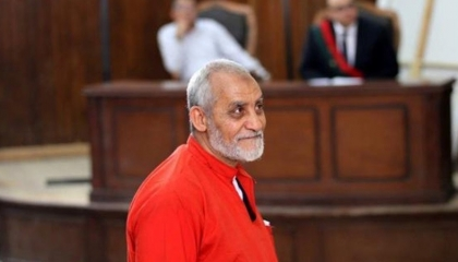 «النقض» المصرية تؤيد أحكام السجن المؤبد لمرشد الإخوان وعدد من القيادات