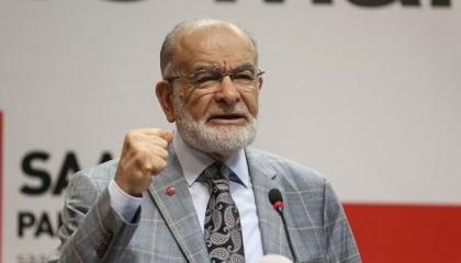 سياسي تركي يطالب أردوغان بانتخابات مبكرة: بلادنا تعاني
