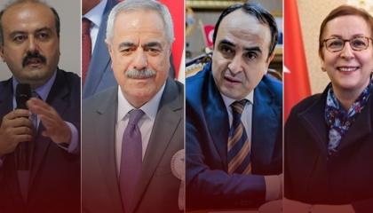 فساد «الرواتب المزدوجة» يهدد مستقبل حكومة العدالة والتنمية في تركيا