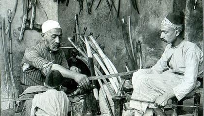 كيف حطم العثمانيون «صنايعية دمشق»؟