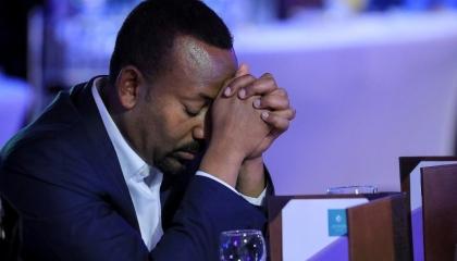 إثيوبيا تطلق منصة تبرعات لاستكمال سد النهضة بعد فشل آبي أحمد