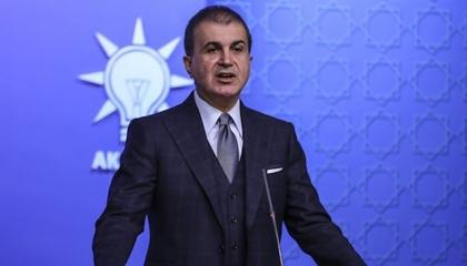 حزب أردوغان يهاجم مجلس الأمن ويرفض البيان الأممي حول «مدينة الأشباح»