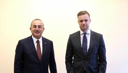 ليتوانيا تطالب تركيا بتقليل رحلاتها الجوية بسبب الهجرة غير الشرعية