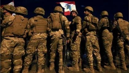 إصابة 15 جنديًا لبنانيًا خلال مواجهات مع محتجين في طرابلس