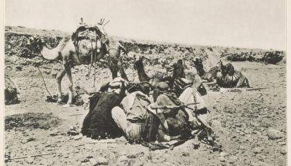 شهادة نعوم شقير: عن «أزمة طابا» وانتصار المصريين على الأتراك في سيناء (4)