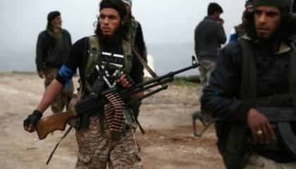 مليشيات تركيا تقتل 5 من جنود النظام السوري في حلب