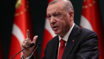 أردوغان يكفر «طالبان»: نهجها لا علاقة له بالإسلام