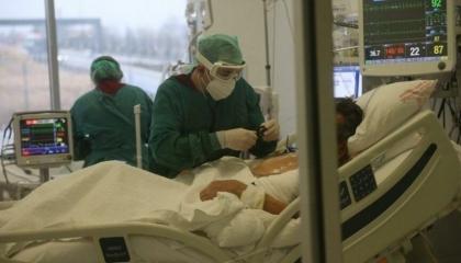 ارتفاع الإصابات بكورونا في تركيا تاني أيام العيد: 8 آلاف و151 حالة و59 وفاة