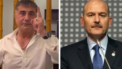 زعيم المافيا التركية: حسابي لم ينتهِ مع وزير الداخلية والصحفيين غير الشرفاء
