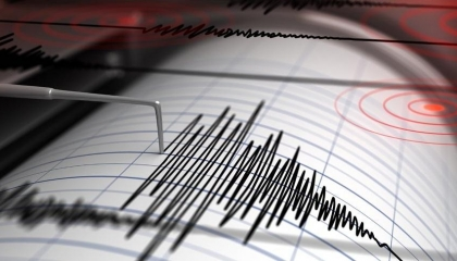 زلزال بقوة 4.2 درجات ريختر يضرب مدينة موغلا التركية
