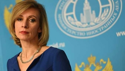 روسيا: نقف على مسافة واحدة بين أطراف نزاع سد النهضة