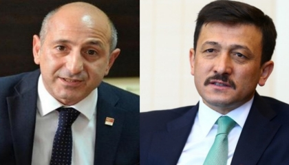«الشعب» التركي للحزب الحاكم: أردوغان لا يمتلك الشجاعة لمواجهة رئيسنا