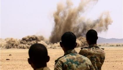 مقتل جندي سوداني خلال اشتباكات مع قوات إثيوبية على الحدود