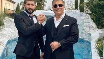 نجل زعيم المافيا التركية يتوعد وزير الداخلية بعد إيقاف جواز سفره