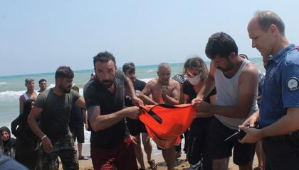 غرق 43 شخصًا في تركيا خلال 8 أيام