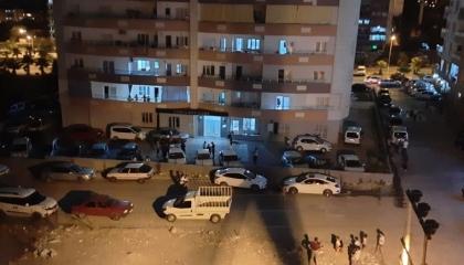 زلزال بقوة 3.6 درجة يضرب مدينة موش التركية