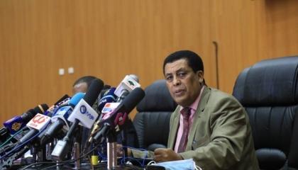 الخارجية الإثيوبية: الملء الثاني لسد النهضة لم يضر بمصر والسودان