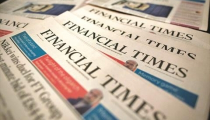 «فايننشال تايمز»: الليرة التركية أكثر العملات تراجعًا أمام الدولار