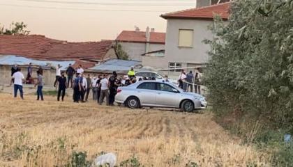 مقتل 7 أفراد من عائلة واحدة في حادث غامض بمدينة قونية التركية