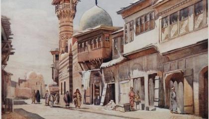«الموت تساوى في نظرهم مع الحياة».. كيف رأى أهل دمشق حكم العثمانيين؟