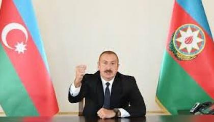 أرمينيا تستهدف قوات أذربيجان بناختشيفان.. والجيش الأذري يرد بهجوم مضاد