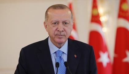 تفاصيل المكالمة الهاتفية بين أردوغان ورئيس الوزراء الإثيوبي
