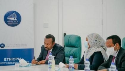 «رويترز»: إثيوبيا تعيد فتح العطاءات للحصول على رخصة اتصالات ثانية